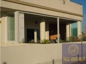 Puertas plegables en Villamartin, Torrevieja, Rojales, Pilar de la Horadada, Orihuela Costa, Guardamar, La Marina